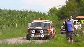 Rallye-Hits der 70er, 80er und 90er: Seat schickt historische Leckerbissen in die Eifel