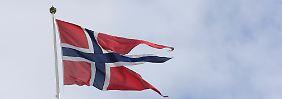 Mit Strompreis verspekuliert: Wetter drückt reichen Norweger in die Pleite