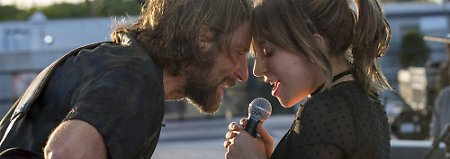 "Bradley Cooper goes Gaga: ""A Star Is Born"" - Exklusiver Clip"