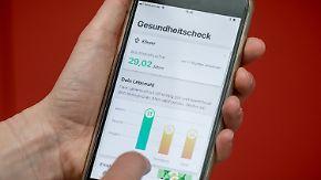 "15 Krankenkassen machen mit: ""Vivy"" bringt Patientenakten aufs Smartphone"