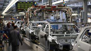 Neue Jobs, neue Anforderungen: Roboter übernehmen bis 2025 mehr als die Hälfte der Arbeit