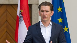 Sebastian Kurz könnte Europas Brückenbauer werden.