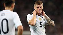 Kritik an Bossen des FC Bayern: Özils Berater greift Nationalspieler an