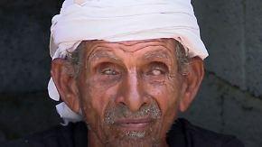 Seltene Erbkrankheit: Ein Dorf erblindet