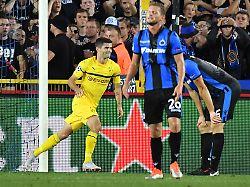 Krampf in der Champions League: Dortmund quält sich zum Duselsieg in Brügge