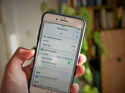 Per Kurzbefehl schnell ans Ziel: Mit iOS 12 hört Siri aufs Wort