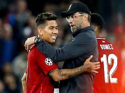 Liverpool kocht PSG ab: Tuchel hadert, Klopp formt Champions