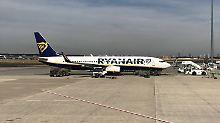 Der Börsen-Tag: Ryanair schließt nach Streiks Standort Bremen
