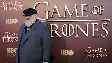 "Mister ""Game of Thrones"": George R.R. Martin lässt töten"