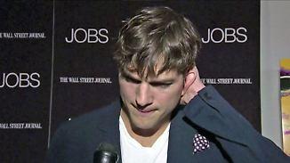 Promi-News des Tages: Ashton Kutcher fährt 19-Jährigen mit Auto um