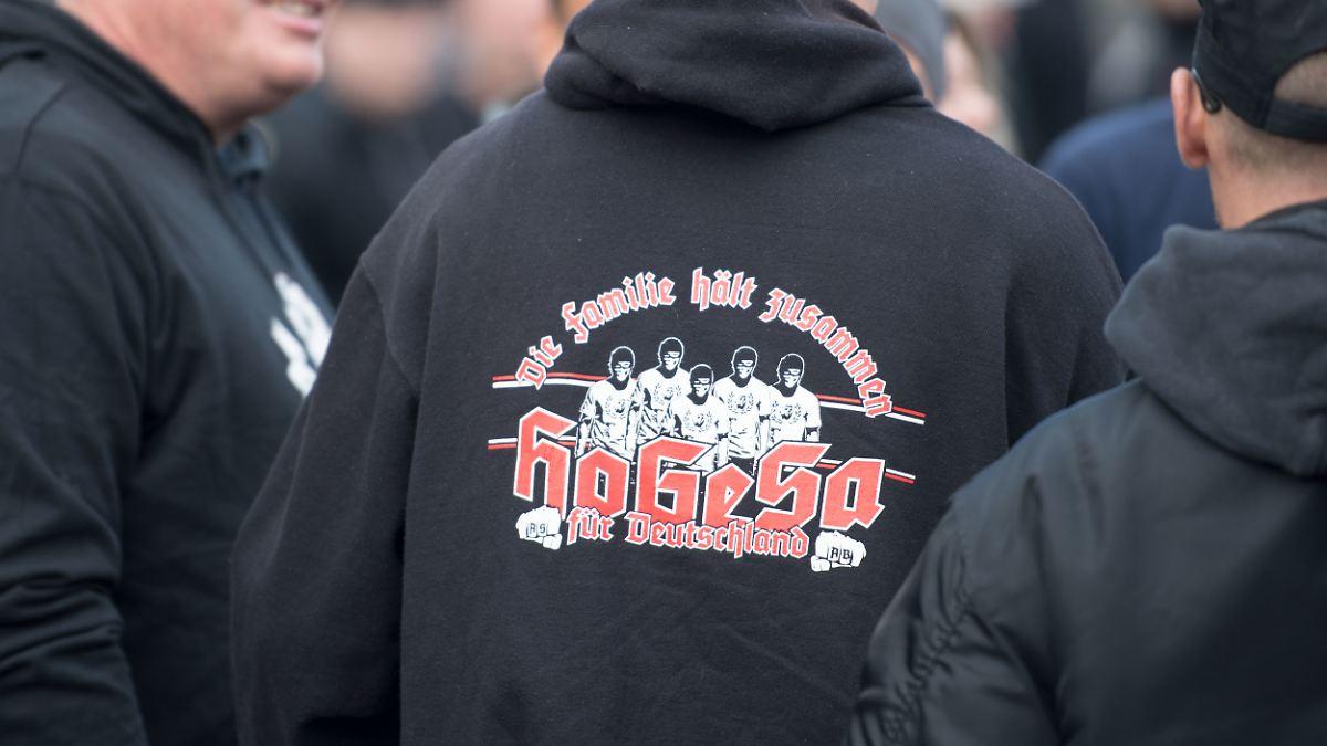 Funeral March en Mönchengladbach: cofundador de Hogesa encontrado muerto