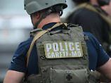 Frau eröffnet Feuer: Mehrere Tote bei Schießerei in US-Firma
