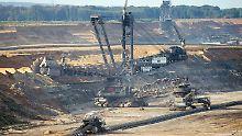 Der Börsen-Tag: RWE will Kohleförderung nach Hambach-Urteil drosseln