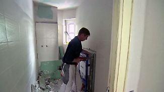 Geringverdiener und Sozialbau stärken: Wohngipfel schraubt an Entlastungs-Paket