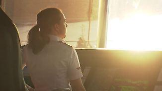 n-tv Ratgeber Kreuzfahrt-Spezial: Zu Besuch bei Deutschlands erster Kreuzfahrt-Kapitänin