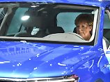 Gipfeltreffen am Sonntag: Merkel für Hardware-Nachrüstung bei Dieseln