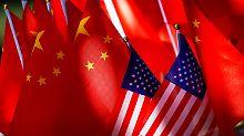 Handelskrieg mit den USA: China sucht effektive Strafmaßnahmen