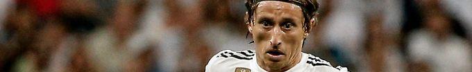 Der Sport-Tag: 08:52 Der Weltfußballer kommt nicht vom HSV