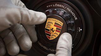 Auto-Gipfel in Berlin ohne Einigung: Porsche baut keine Diesel mehr