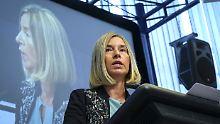 Gründung neuer Institution: EU will US-Sanktionen gegen Iran umgehen