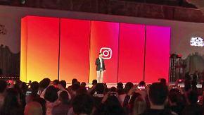 Heftiger Krach mit Zuckerberg?: Instagram-Gründer schmeißen bei Facebook hin