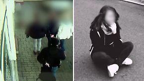 Prozess gegen 15-Jährigen: Mutter trifft mutmaßlichen Mörder ihrer Tochter