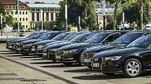 Konzern droht Verkaufsstopp: Vertragshändler stellen sich gegen BMW