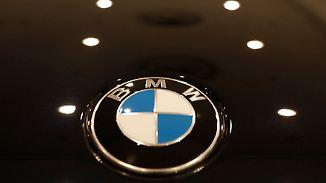 Streit um neue Verträge: BMW-Händler rebellieren