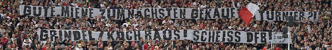 """Der Sport-Tag: 11:42 DFB-Chef Grindel: EM in Deutschland wäre """"unvergesslich"""""""