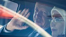Erdogan-Debatte im Bundestag: Vereint in Kritik, geteilt bei den Folgen
