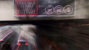 """Lösung auf der Zielgeraden: Sind die Dieselfahrer am Ende die """"Dummen""""?"""