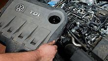 Kampf gegen Diesel-Nachrüstung: Was für die Autobauer auf dem Spiel steht