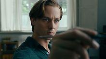 Tom Schilling als Kurt Barnert.