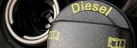 10.000 Euro für alte Diesel: Umtauschprämie - fairer Deal oder Marketingtrick?