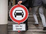 Umtauschen, nachrüsten, ausbauen: Damit sollen Fahrverbote vermieden werden