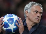 Der Sport-Tag: Wegen Verspätung - Uefa ermittelt gegen ManU