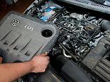 Reaktionen auf Diesel-Paket: Branche hält Nachrüstungen für machbar