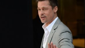 Promi-News des Tages: Brad Pitt hat die Nase voll von Angelina Jolie