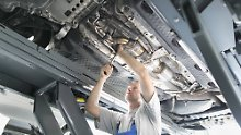 Schärferes CO2-Limit: EU-Abstimmung trifft deutsche Autoindustrie
