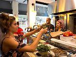 Tel Aviv als veganes Paradies: Wo Sojamilch und Dattelhonig fließen