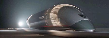 Kostenlose Testfahrten für jeden: Musk will Loop-Tunnel im Dezember eröffnen