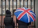 Durchbruch bis Mitte Oktober?: Brexit-Verhandlungen: EU drückt aufs Tempo