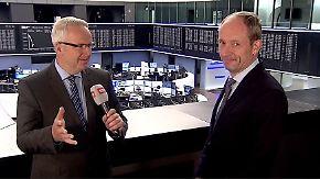 """Frank Meyer spricht mit Stefan Riße: """"Dann ist die Party eben zu Ende"""""""