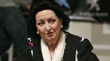 Große Operndiva verstummt: Montserrat Caballé ist tot