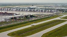 Flug nach Italien geplant: Bayern schiebt wohl selbst ab