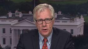 """Kleim zum neuen Supreme-Court-Richter: """"Kavanaugh könnte Trump Wahlerfolg im November schenken"""""""