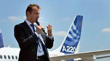 Der Börsen-Tag: Deutschland verliert Machtkampf um Airbus-Chefposten