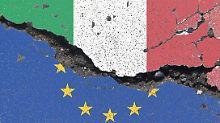 Eurozone soll sich abschirmen: Ifo-Chef sieht Gefahr einer Pleite Italiens