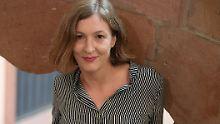 """Mit dem Familienroman """"Archipel"""" hat Inger-Maria Mahlke den Deutschen Buchpreis gewonnen."""