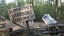 Gerichtsurteil hat Folgen: RWE will Kohleförderung deutlich drosseln